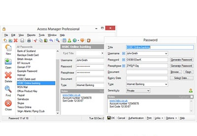 screenshot-Access Manager-1