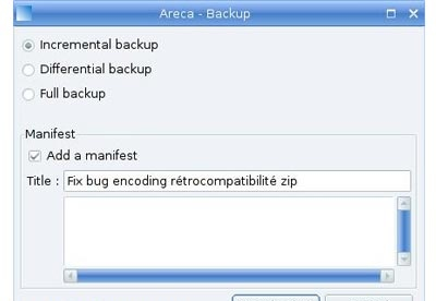 screenshot-Areca Backup-2