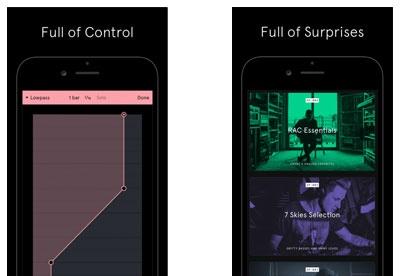 Auxy Music Studio Alternatives and Similar Apps