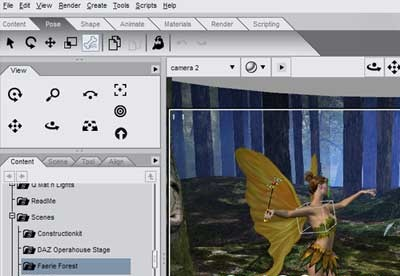 screenshot-Daz Studio-2