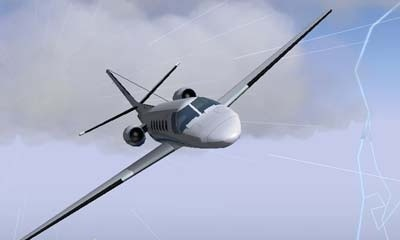 screenshot-FlightGear Flight Simulator-1