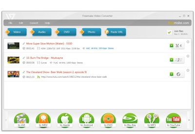screenshot-Freemake Video Converter-1