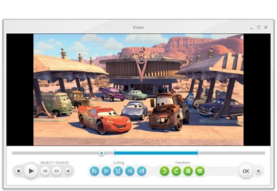 screenshot-Freemake Video Converter-2