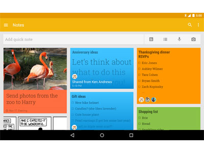 screenshot-Google Keep-1