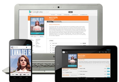 screenshot-Google Play Music-1