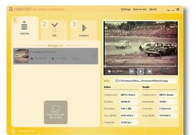 screenshot-Hamster Free Video Converter-1
