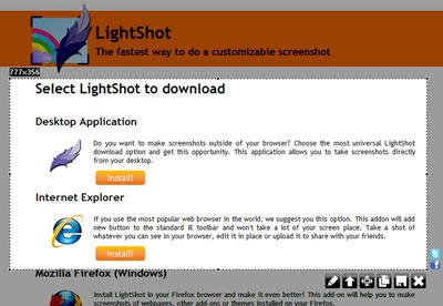 lightshot download for windows 10 64 bit