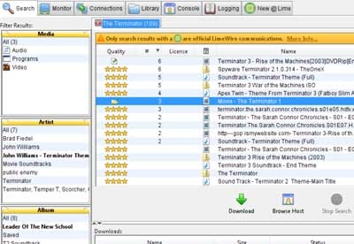 screenshot-LimeWire-2