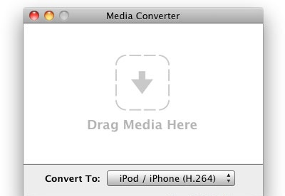 screenshot-Media Converter-1