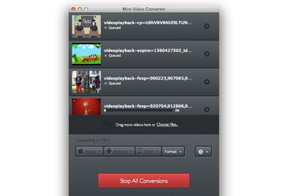 screenshot-Miro Video Converter-2