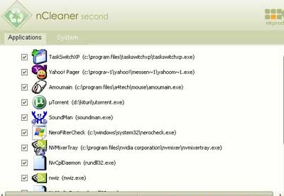 screenshot-nCleaner-2