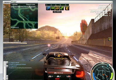 screenshot-Need For Speed World-1