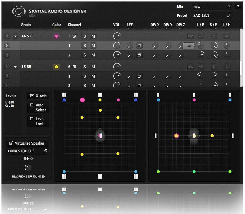 Spatial Audio Designer Download Free For Windows 10 64/32 Bit