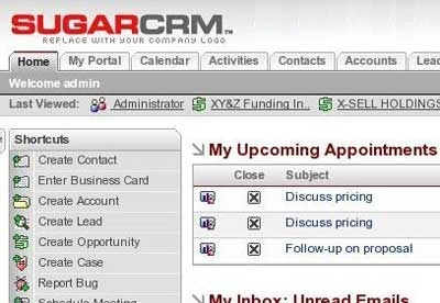 screenshot-SugarCRM-1