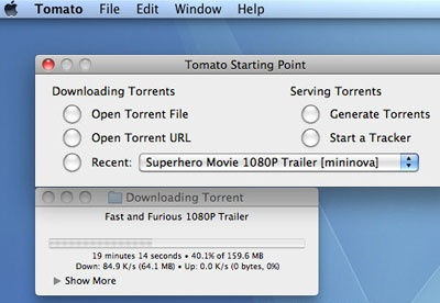 screenshot-Tomato Torrent-2