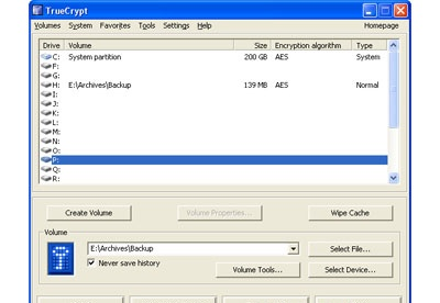 screenshot-TrueCrypt-1
