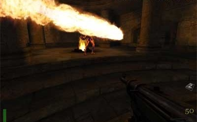 screenshot-Wolfenstein-1