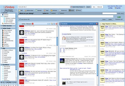 screenshot-Zimbra Desktop-2