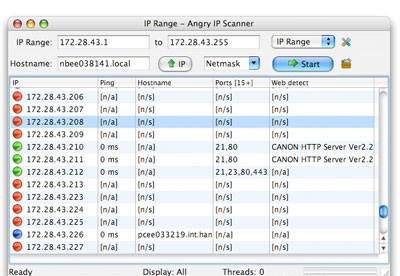 screenshot-Angry IP Scanner-2