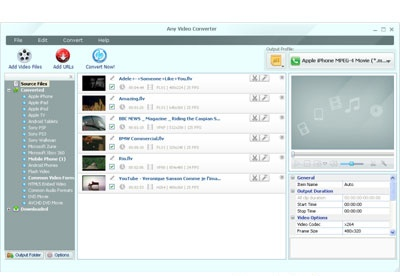 screenshot-Any Video Converter-1