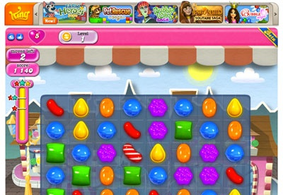 candy crush online full version free