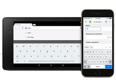screenshot-Chrome for mobile-2
