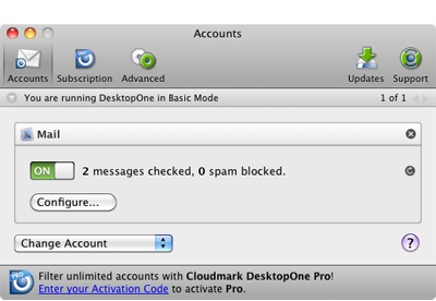 screenshot-Cloudmark DesktopOne-2