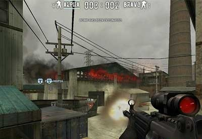 screenshot-Combat Arms-1