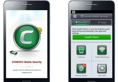 screenshot-Comodo Mobile Security-1