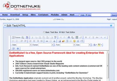 screenshot-DotNetNuke-2