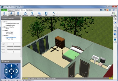 screenshot-DreamPlan Home Design-2