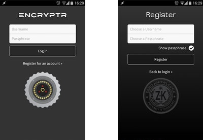 screenshot-Encryptr-1