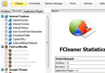 screenshot-FCleaner-2