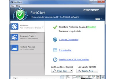 screenshot-FortiClient-1