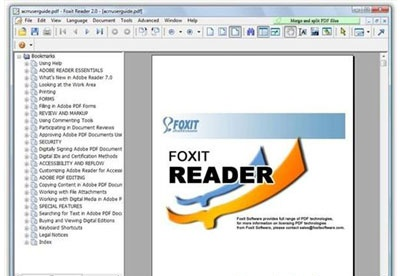 screenshot-Foxit Reader-1