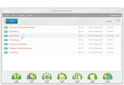 screenshot-Freemake Free Audio Converter-1