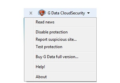 screenshot-G Data CloudSecurity-2