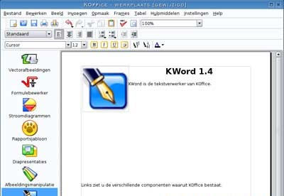 screenshot-KOffice-1