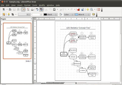 LibreOffice Draw download free for Windows 10 64/32 bit ...