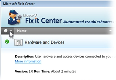 screenshot-Microsoft Fix It Center-2