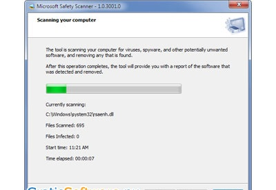 screenshot-Microsoft Safety Scanner-1