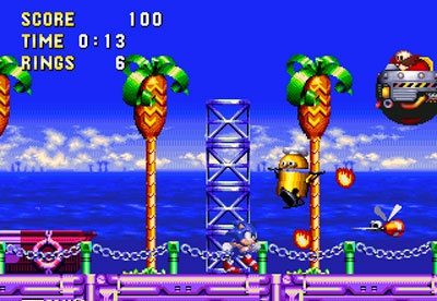 screenshot-Open Sonic-2