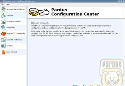 screenshot-Pardus-1
