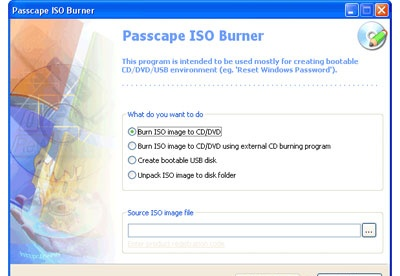 screenshot-Passcape ISO Burner-1