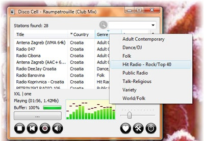 screenshot-RadioSure-2