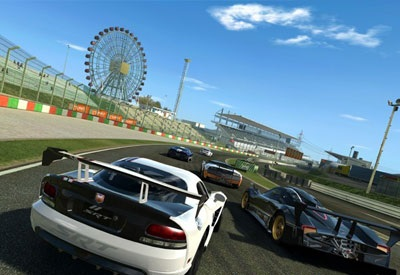 screenshot-Real Racing 3-2