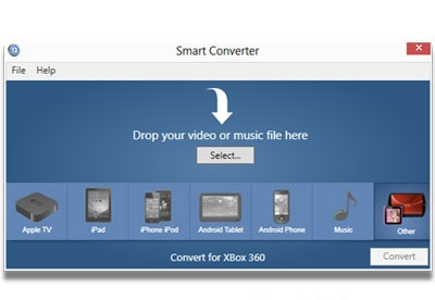 screenshot-Smart Converter-2