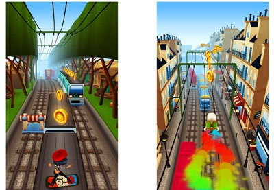 screenshot-Subway Surfers-2