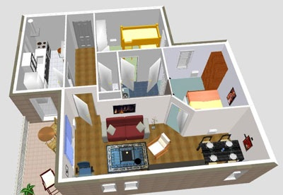 Sweet Home 3d Download Free For Windows 10 64 Bit Free