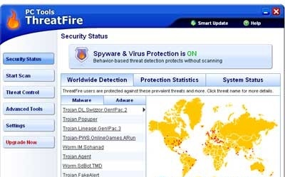 screenshot-ThreatFire AntiVirus-2